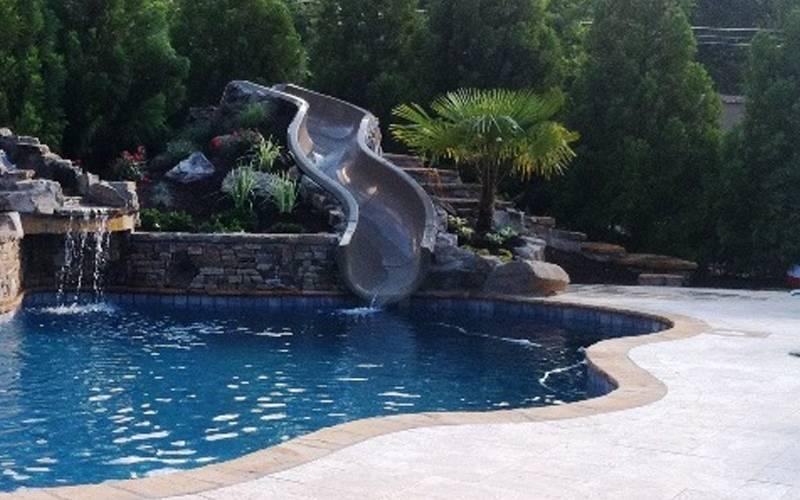 Aqua Design Pools U0026 Spas